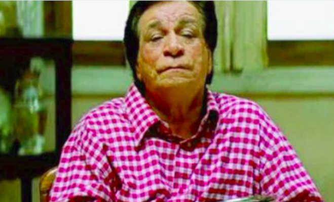 'जिंदा हैं वो लोग जो मौत से टकराते हैं...' कादर खान के 7 यादगार डायलाॅग