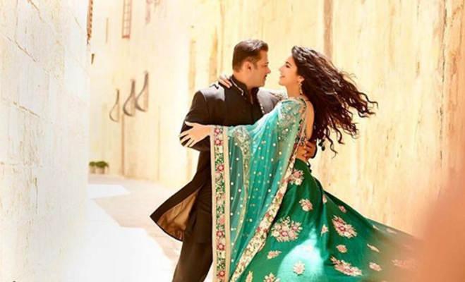 आयुष शर्मा ने कैटरीना संग फिल्मों में रोमांस के लिए कहा न,कहीं सलमान खान तो नहीं हैं वजह