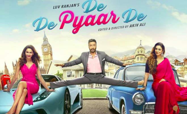 मीटू आरोपी आलोक नाथ को फिर से संस्कारी अवतार में देख भड़के लोग,इस फिल्म में बने हैं अजय के पिता