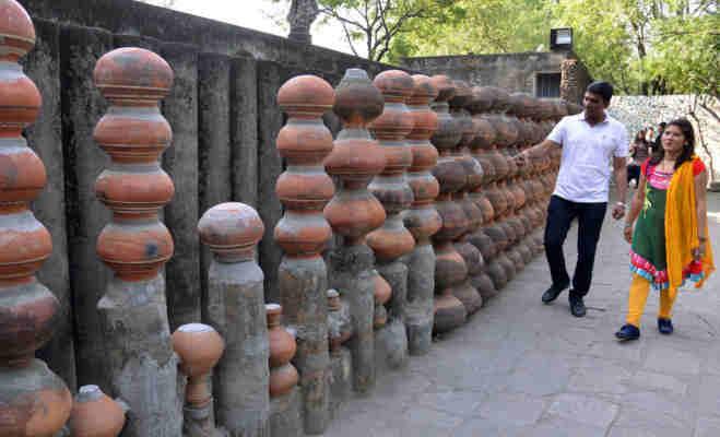 नेक चंद ने दी थी चंडीगढ़ को ये अनमोल धरोहर,कबाड़ से बने राॅक गार्डन की खूबसूरती देख ठहर जाएगी नजर