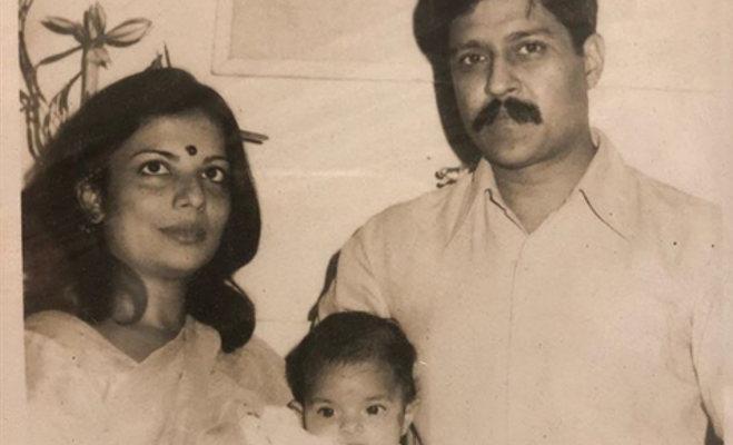 प्रियंका चोपडा़ ने पिता की डेथ एनिवर्सरी पर उन्हें इस तरह किया याद,हुईं इमोशनल