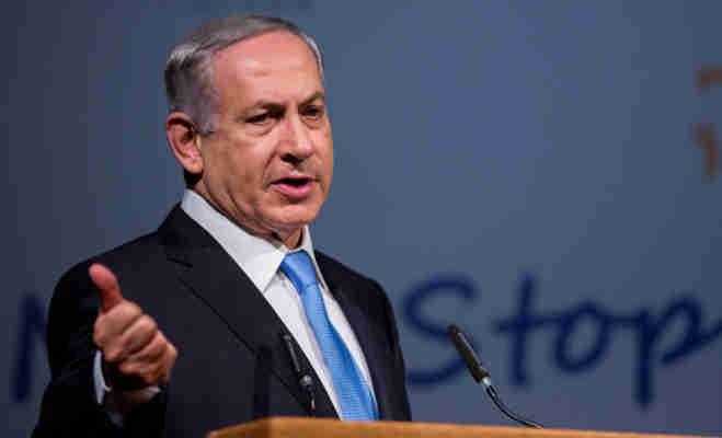 डिफेंस फोर्स में कैप्टन रह चुके हैं बेंजामिन नेतन्याहू,जानें भारत आए इजरायल pm के बारे में ये 5 बातें
