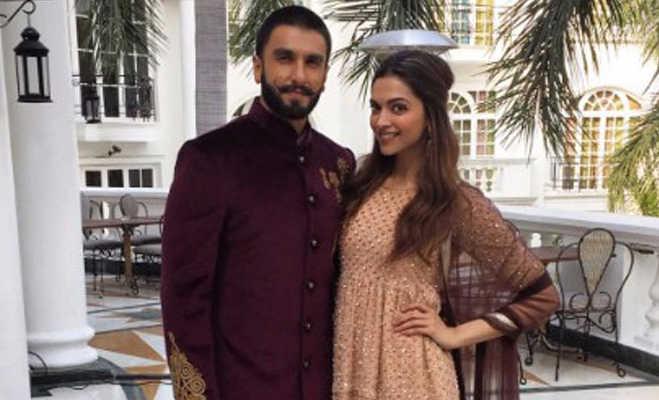 दीपिका पादुकोण ने किया खुलासा बॉयफ्रेंड रणवीर सिंह की ये चीज है सबसे बोरिंग