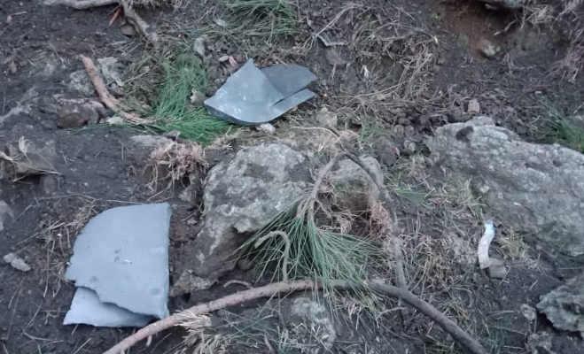 surgical strike 2 : जैश के आतंकी ठिकानों पर iaf का बड़ा हमला,पाकिस्तानी सेना ने पुष्टि कर जारी की तबाही की तस्वीरें