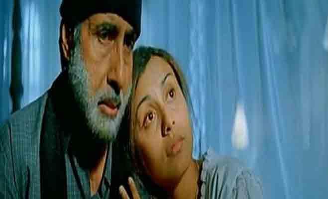 फिल्म 7 हिंदुस्तानी के अमिताभ बच्चन के 7 किरदार