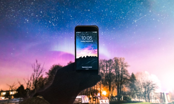 मूवी कैमरा बनाने वाली कंपनी लाई है ऐसा फोन, जो किसी ने सपने में भी नहीं सोचा था।