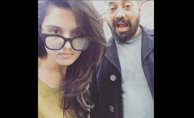 तस्वीरें : 'मनमर्जियां' डायरेक्टर अनुराग कश्यप अपने से 22 साल छोटी इस लड़की के प्यार में पडे़,टूट चुकीं दो शादियां