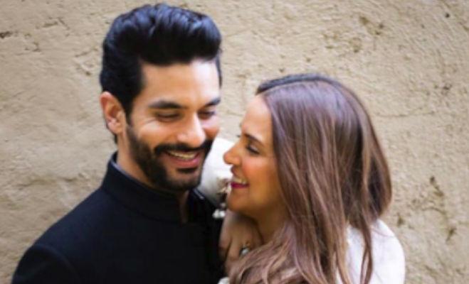 तस्वीरें: दीपवीर ही नहीं शादी के बाद इन बाॅलीवुड सेलेब्स का भी है पहला वेलेंटाइन वीक,किस तरह करेंगे सेलिब्रेट