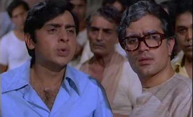 बर्थ डे स्पेशल : जब विनोद मेहरा की तीसरी बीवी रेखा की सासू मां ने कर दी चप्पलों से पिटाई,जानें वजह