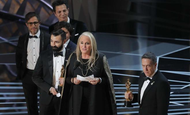 oscars 2018: यह रही अवार्ड विजेताओं की पूरी लिस्ट