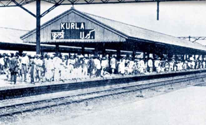 164 साल पहले सवा घंटे में 33.7 km चली थी भारत की पहली पैसेंजर ट्रेन,ये हैं भारत की सबसे लंबी दूरी वाली पांच रेलगाड़ियां