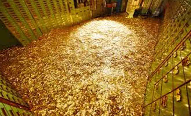 राजस्थान में मिला 11.82 करोड़ टन सोने का भंडार,देश की इन 4 जगहों पर हर दिन निकलता है सोना
