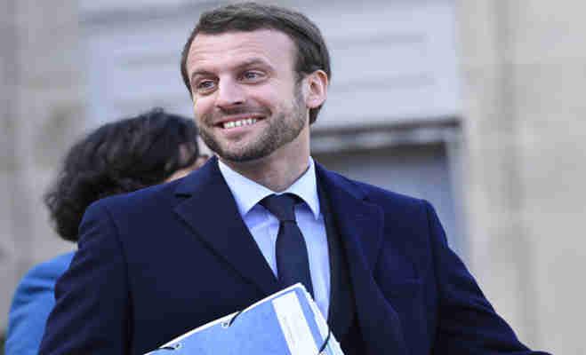 हैंडसम लुक के लिए लाखों खर्च कर देते हैं फ्रांस के राष्ट्रपति इमैनुएल मैक्रों,उन्हें बाय कहने से पहले जानें उनकी ये 5 बातें