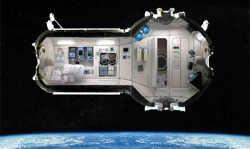 इंटरनेशनल स्पेस स्टेशन में बनने वाला है 5 स्टार होटल, 1 दिन रुकने के लिए देने होंगे इतने सारे रुपए!