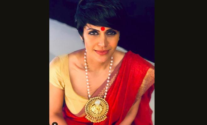 मंदिरा बेदी बर्थडे: 'बाहुबली' प्रभाष संग इस फिल्म में दिखेंगी,छोटे बालों की वजह से ऐसे रोल हो रहे ऑफर
