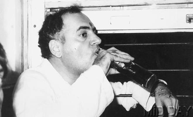 वो मौके जब अनोखे अंदाज में कैमरे में कैद हुए थे पूर्व प्रधानमंत्री,बेहद खास हैं राजीव गांधी की ये 10 तस्वीरें