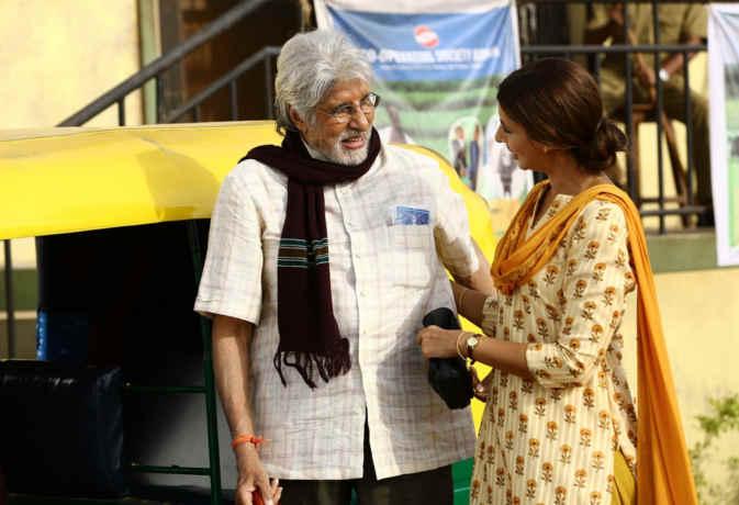पहली बार अमिताभ बच्चन के साथ बेटी श्वेता दिखेंगी ऑनस्क्रीन, इस साल करेंगी ये तीन नई चीजें