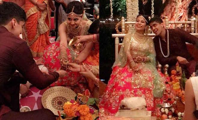 हिमेश रेशमिया ही नहीं 2018 में इन फिल्मी सितारों ने भी रचाई शादी