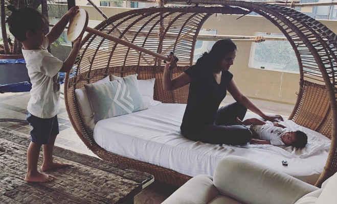 उदिता गोस्वामी बर्थडे: बाॅलीवुड सेलेब्स जो 2018 में बने पेरेंट्स