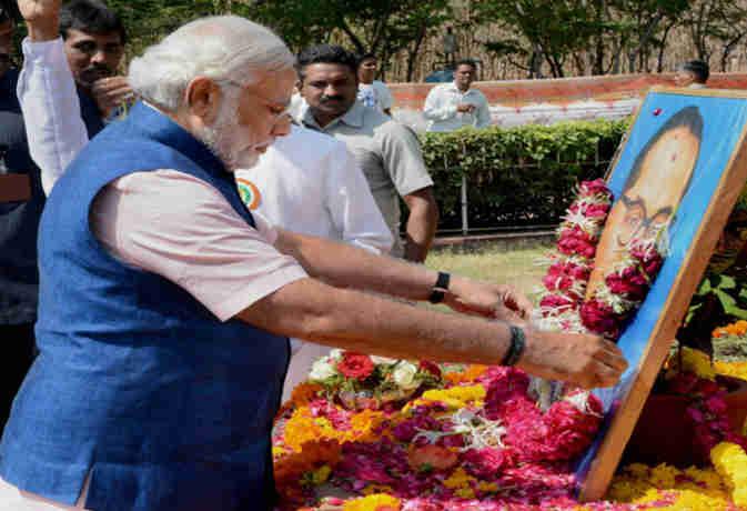 अम्बेडकर जयंती और वैसाखी पर PM ने दी बधाई, इन 5 राज्यों के लिए किए स्पेशल ट्वीट