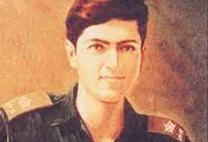 पर्दे पर दिखेगा pak के 10 टैंकों को धूल में मिलाने वाले शहीद अरुण का कारनामा