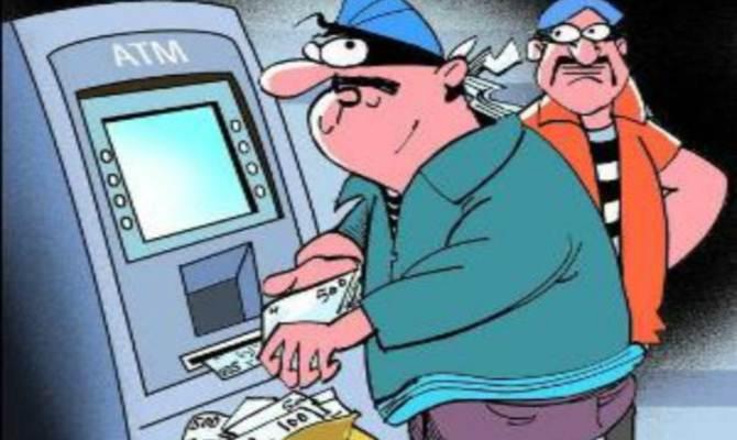 बेखौफ बदमाश उखाड़कर साथ ले गए ATM मशीन, जिसमें थे 22 लाख