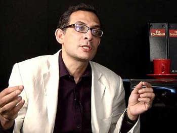 Abhijit Banerjee Social media reaction: इकोनॉमिक्स का नोबेल प्राइज मिलने के बाद इन्होंने दी ट्विटर पर बधाई
