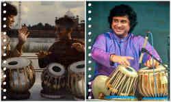 जाकिर हुसैन के साथ 'वाह ताज' कहने वाला वो बच्चा आज बन गया है 'हॉलीवुड' की शान