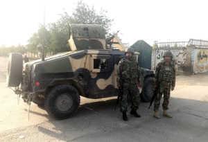 अफगान आर्मी ने तालिबानियों के चंगुल से छुड़ाए 54 लोग