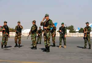 अफगानिस्तान : पुलिस के साथ मुठभेड़ में 22 तालिबानी आतंकी ढेर, दो सुरक्षाकर्मियों की भी मौत