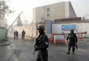 अफगानिस्तान के सरकारी बिल्डिंग पर आत्मघाती हमला, 43 लोगों की मौत