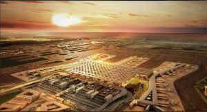 यहां बन रहा दुनिया का सबसे बड़ा एयरपोर्ट, हर साल 20 करोड़ लोग कर सकेंगे यात्रा