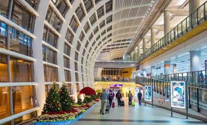 दुनिया के टॉप 10 एयरपोर्ट्स,कहीं बने हैं थिएटर्स तो कहीं मिलेगा रूफटॉप स्वीमिंग पूल भी