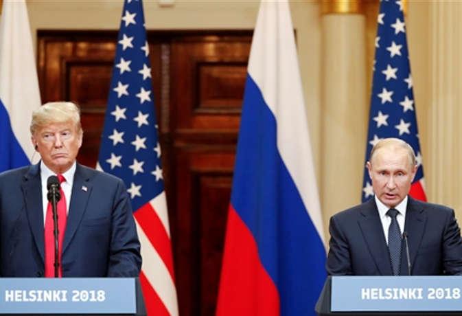 व्हाइट हाउस से मिले न्योते के बाद पुतिन ने भी ट्रंप को किया रूस में आमंत्रित
