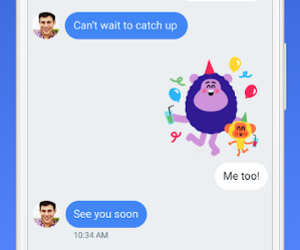 Google ने शुरु की WhatsApp जैसी सर्विस जो बिना फोन के भी सीधे कंप्यूटर से चलती है!