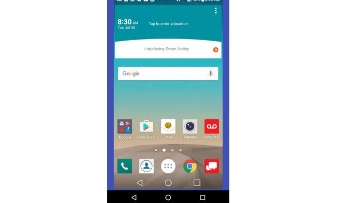 दूसरे स्मार्टफोन की स्क्रीन एक्सेस करें अपने फोन पर,लगेंगे सिर्फ 10 सेकेंड