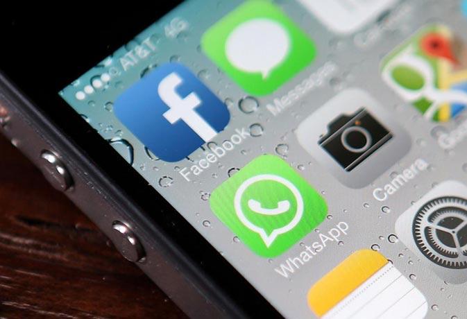 आपके इस्तेमाल न करने पर वाहट्सऐप, फेसबुक और जी-मेल ऐसे खपाते हैं आपके डाटा को