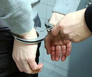 झारखंड: कई कांडों का वांटेड ईनामी अपराधी धरा गया