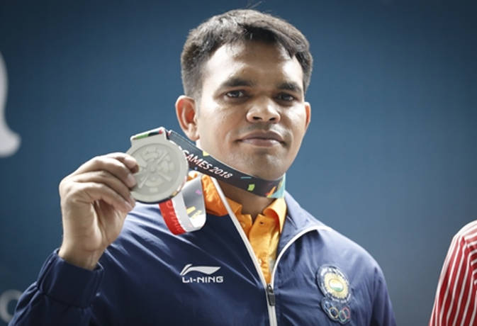 एशियन गेम्स में एयरफोर्स का जलवा, भारत को दिलाए दो पदक