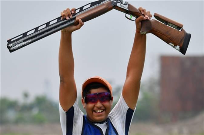एशियन गेम्स में शार्दुल विहान ने सिल्वर पर साधा निशाना, भारत को मिला 17वां पदक