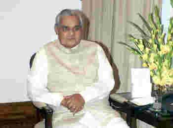 Atal Bihari Vajpayee first death anniversary: राष्ट्रपति और पीएम मोदी सहित राष्ट्र ने दी श्रद्धांजलि