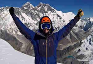 ऑस्ट्रेलियाई पर्वतारोही ने 117 दिन में फतह कीं सात महाद्वीपों की सात चोटियां