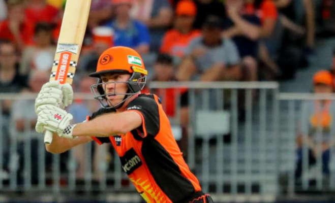 ind vs aus odi : बीमार हुए ऑस्ट्रेलियाई टीम के मिशेल मार्श,नहीं खेलेंगे आगामी वनडे सीरीज का पहला मैच