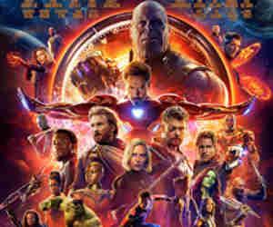 Avengers Infinity War मूवी रिव्यू: पुराने धाकड़ सुपर हीरोज पर भारी पड़ गया यह पत्थर वाला विलेन