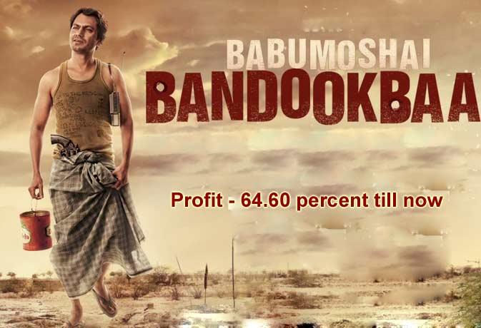 बाबू मोशाय ने चौंकाया, इस साल बॉलीवुड में सबसे ज्यादा कमाई करने वाली फिल्में