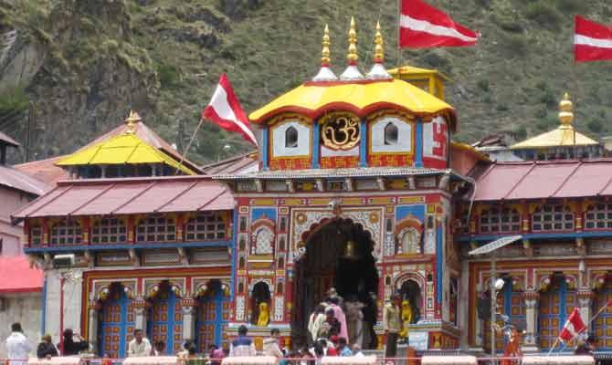 30 अप्रैल को खुलेंगे बद्रीनाथ धाम के कपाट, ये है परम्परा
