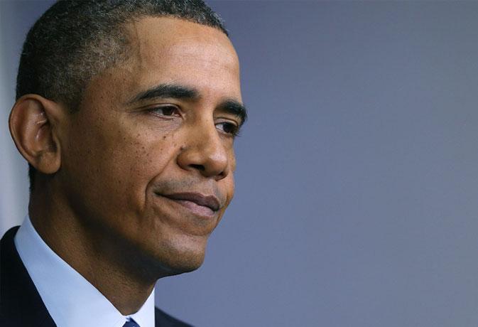 अमेरिकी नस्लभेद पर ओबामा ने कहा, आज भी होता है भेदभाव