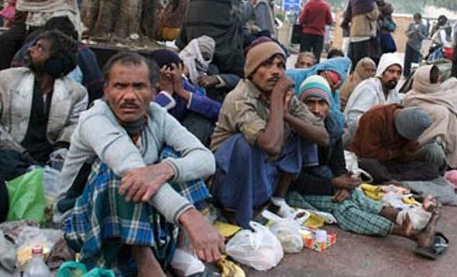इस शहर में भीख नहीं भिखारियों के बदले मिलते हैं 500 रुपये