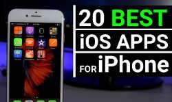2017 में iPhone यूजर्स के दिलों पर छाई रहीं ये टॉप 20 बेस्ट ऐप