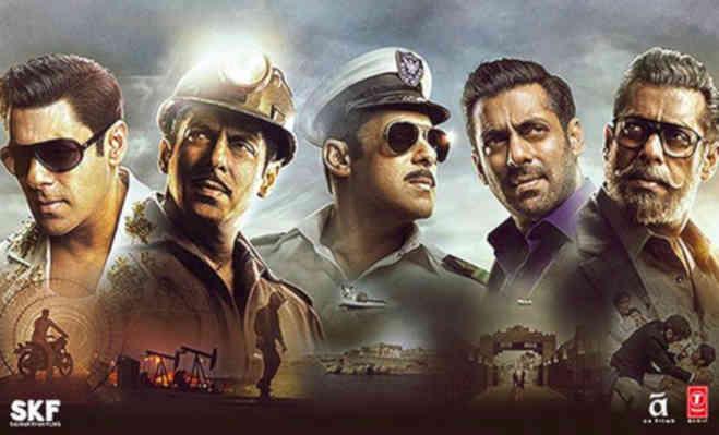 bharat box office day 1 collection: जबरदस्त ओपनिंग कर सलमान खान की फिल्म ने किया बॉक्स ऑफिस पर हंगामा